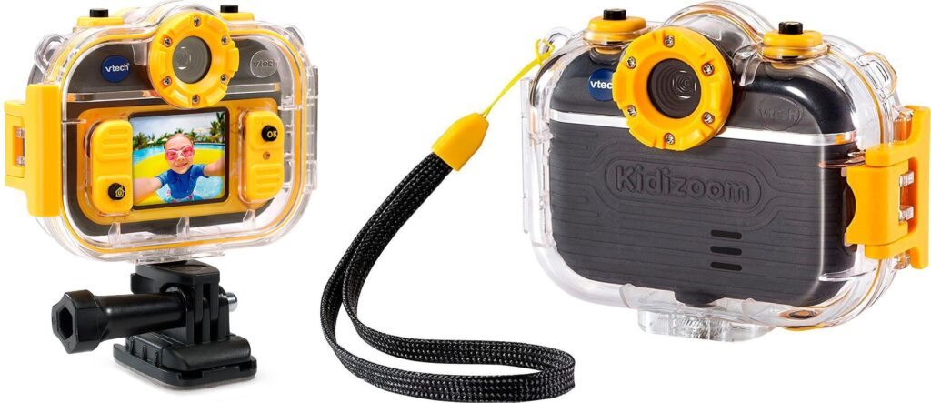 kids action camera
